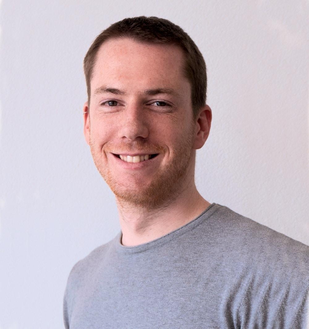 Avatar of user Geoffrey Baumbach