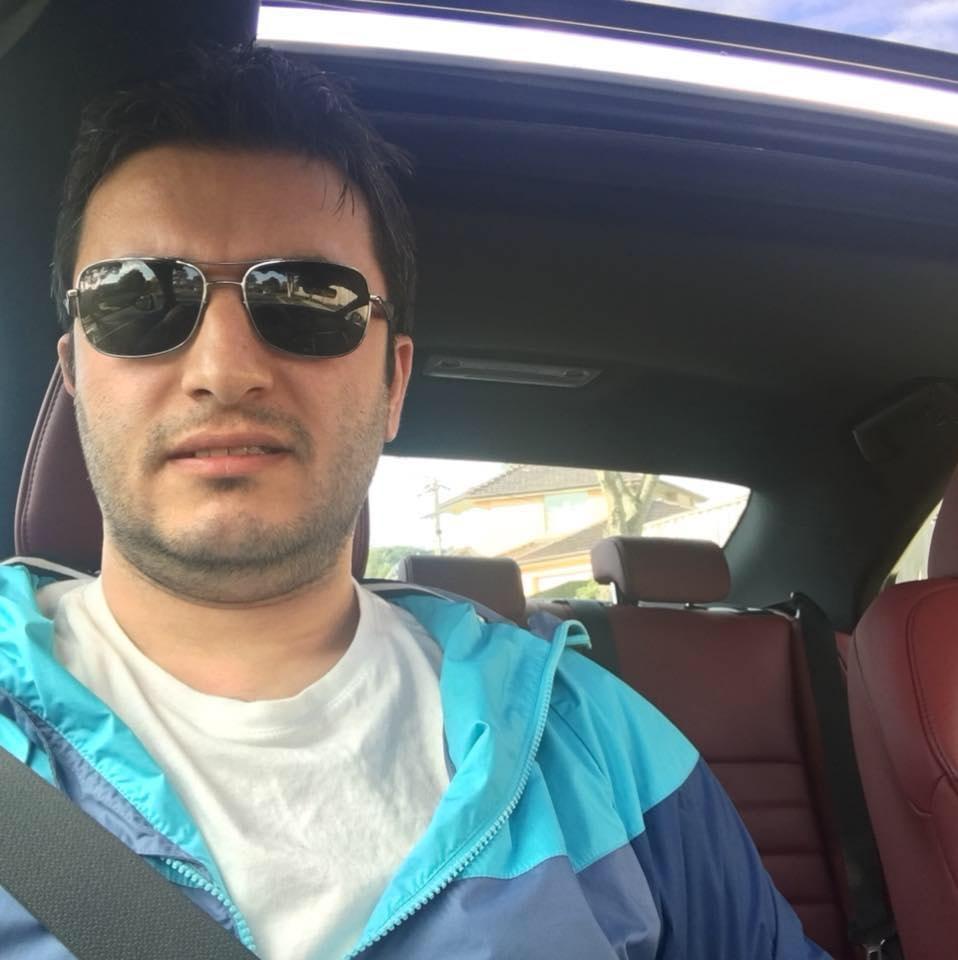 Go to Amir Rajabi's profile