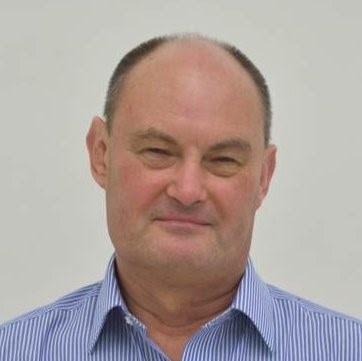 Avatar of user Colin Watts