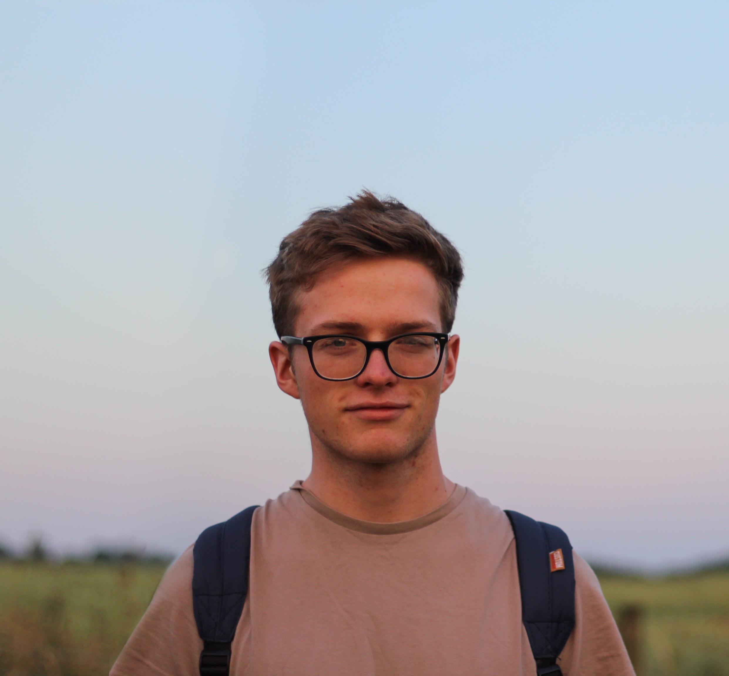 Avatar of user Rob Wingate