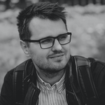 Avatar of user Viktor Jakovlev