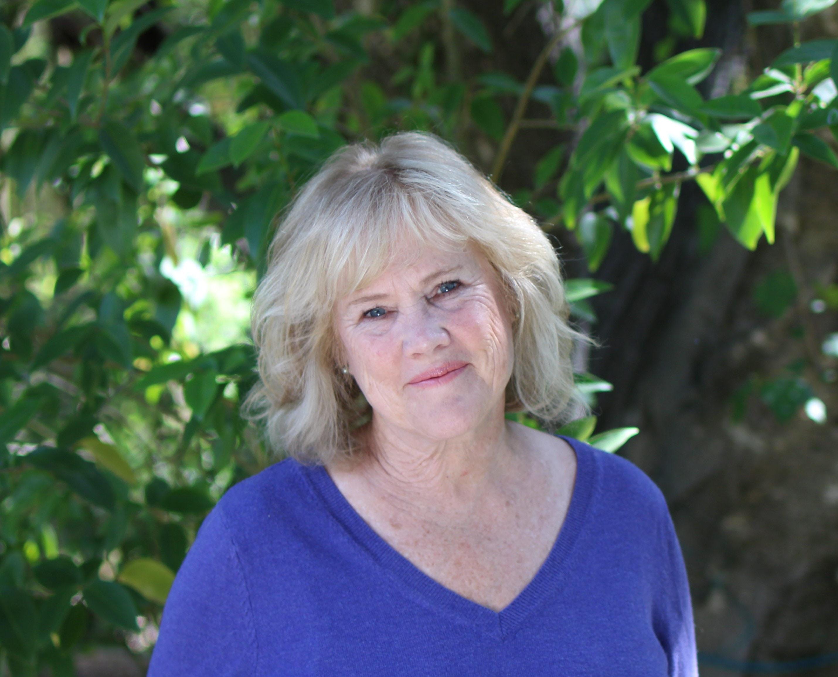 Go to Patty James's profile