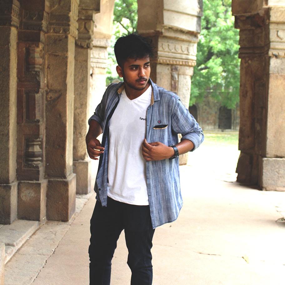 Go to Sourish Mazumdar's profile