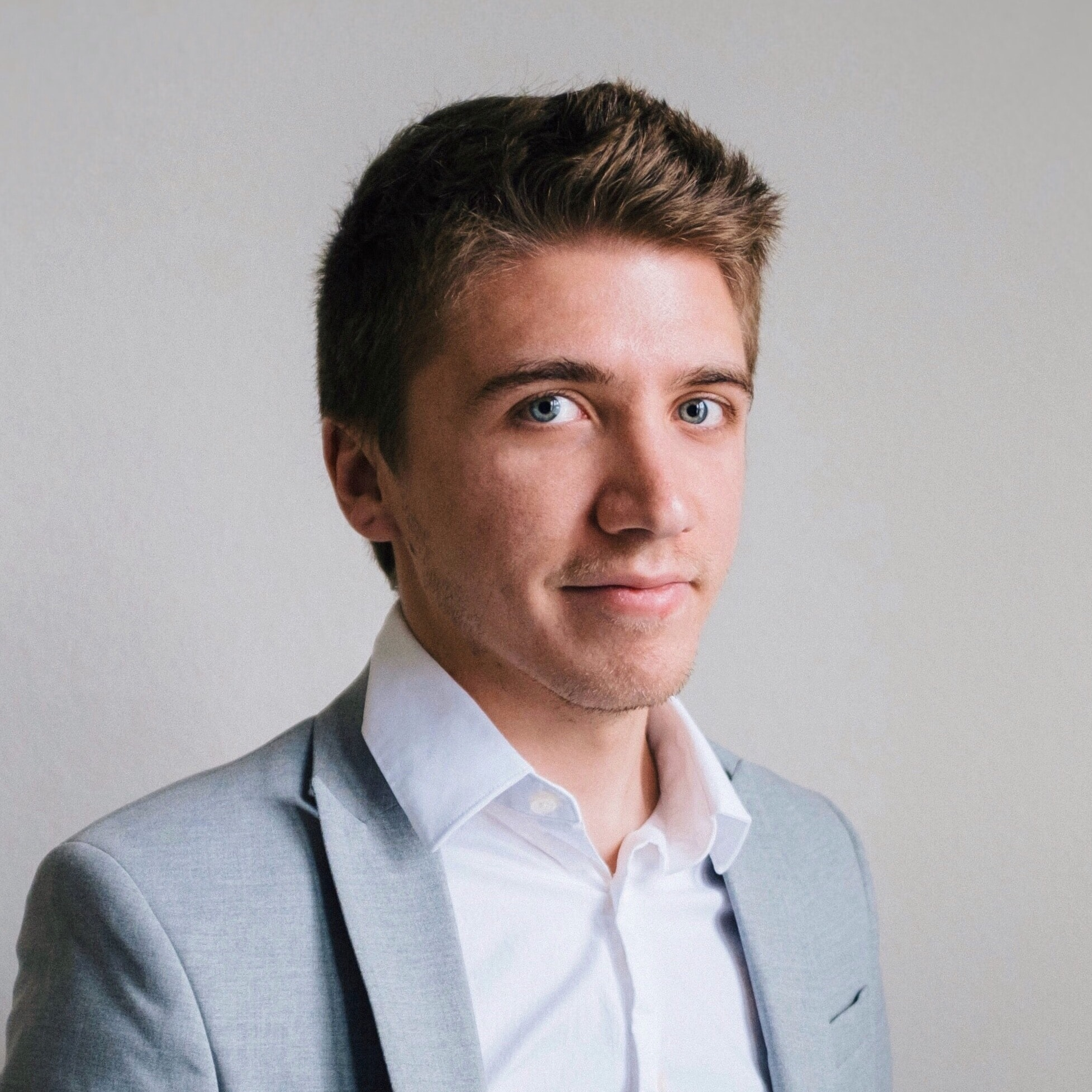 Avatar of user Mitchell Hollander