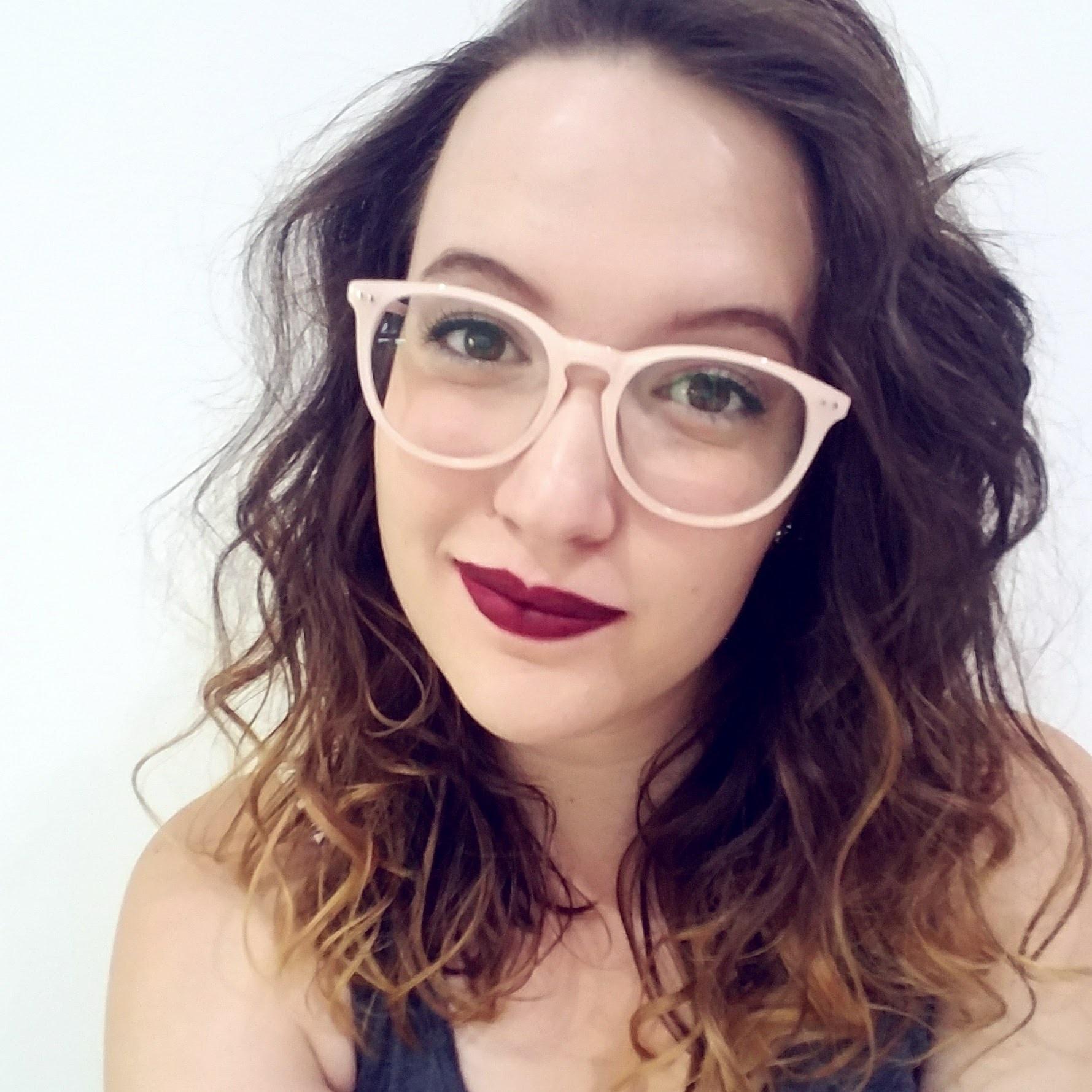 Go to Haley Carmichael's profile