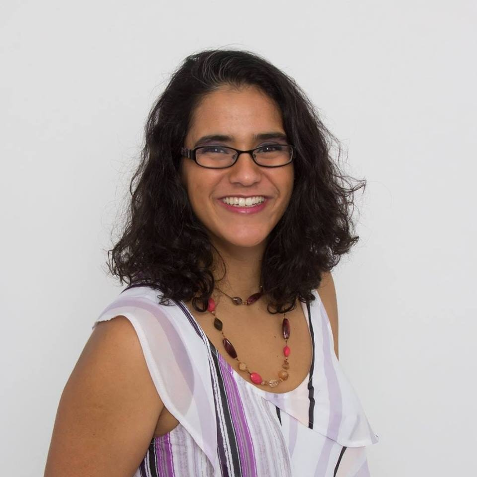 Avatar of user Mariana Abeid-McDougall
