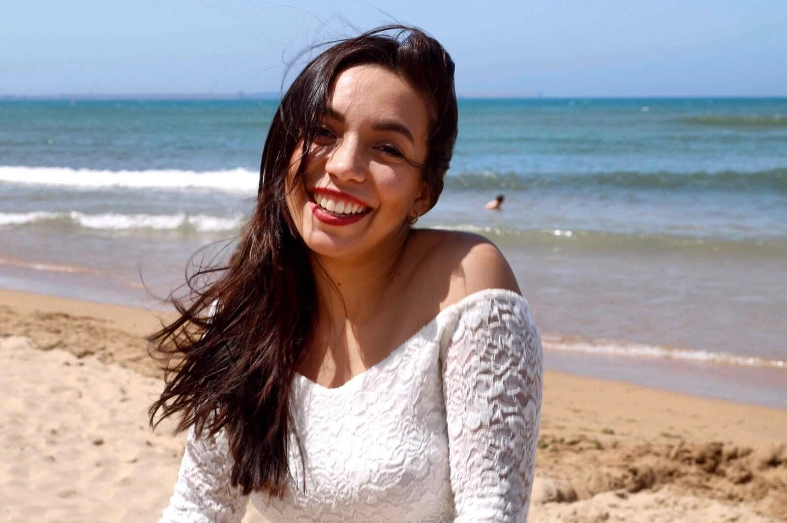 Avatar of user Sara Riaño