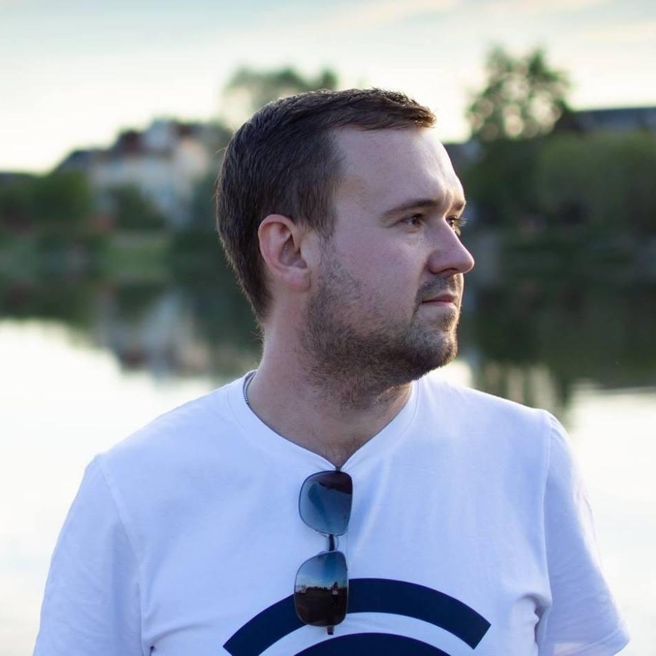 Avatar of user Evgen Bryl'