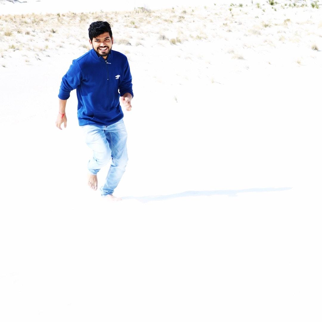 Go to Ankush Minda's profile
