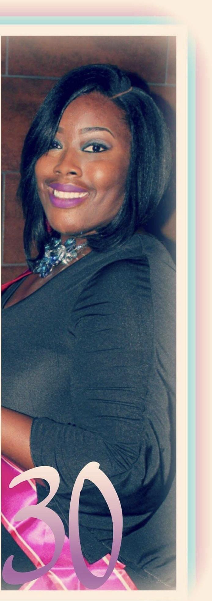 Go to Zahra Johnson's profile