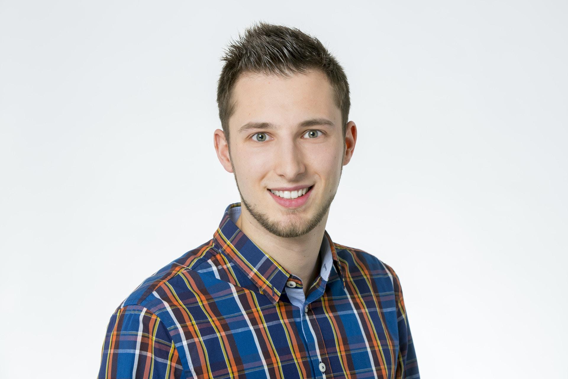 Avatar of user Sven Fischer