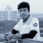 Avatar of user Niloy Biswas