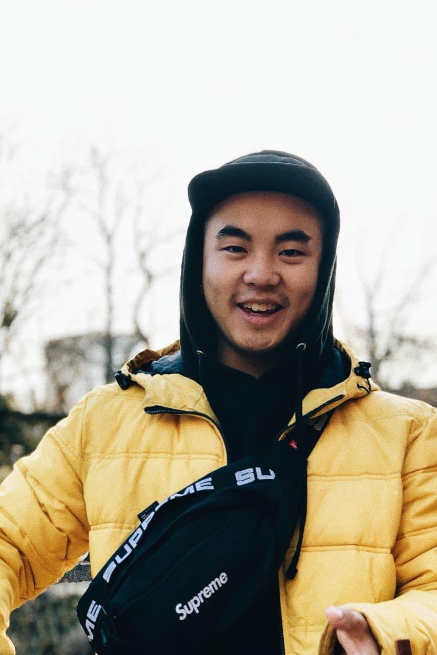 Avatar of user Ye Fung Tchen