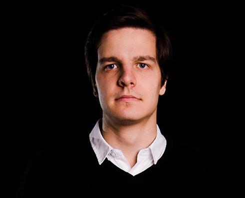 Avatar of user Markus Winkler