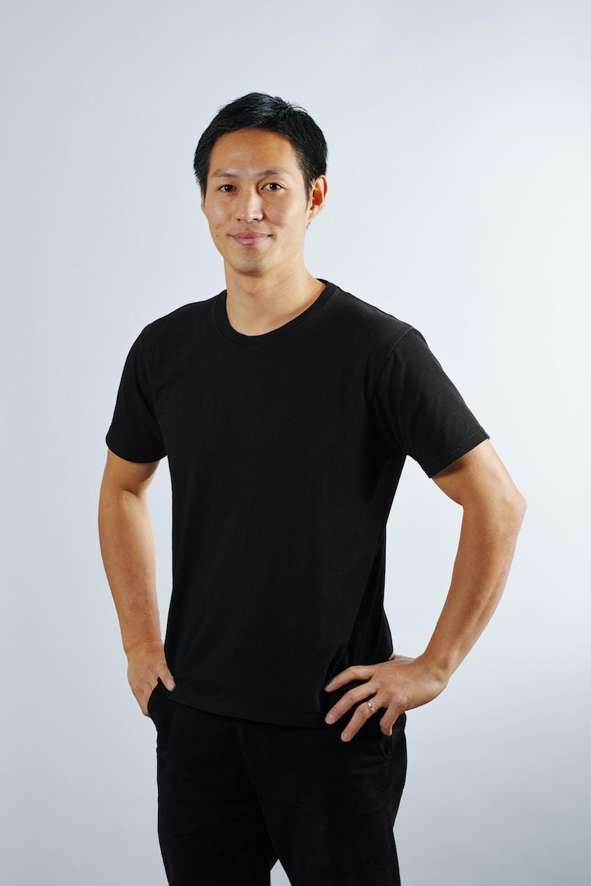 Avatar of user Hayato Shin