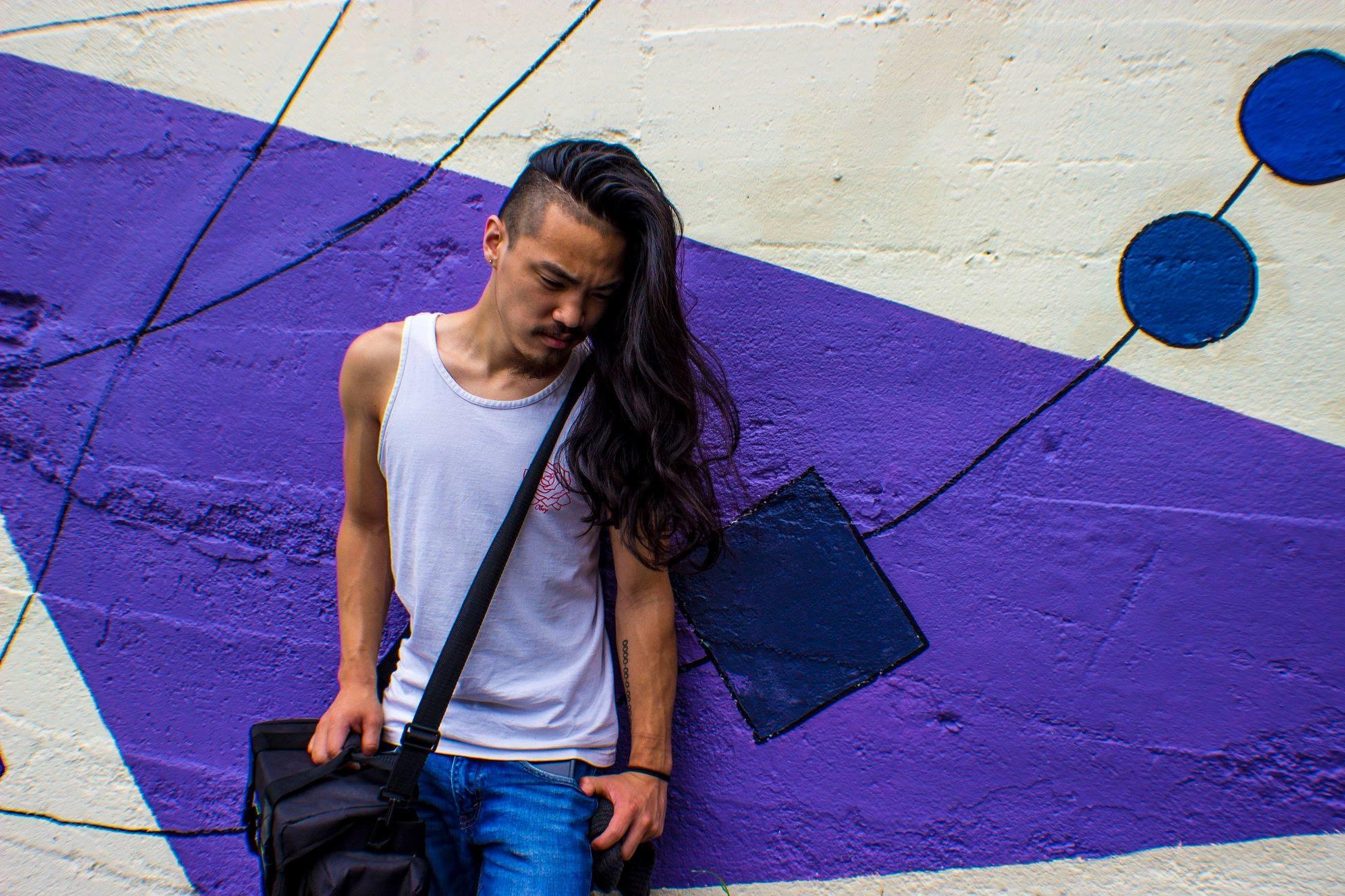 Avatar of user Lucas Benjamin