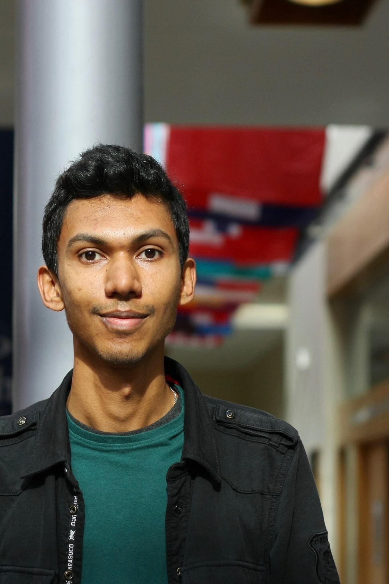 Avatar of user Lahiru Maramba