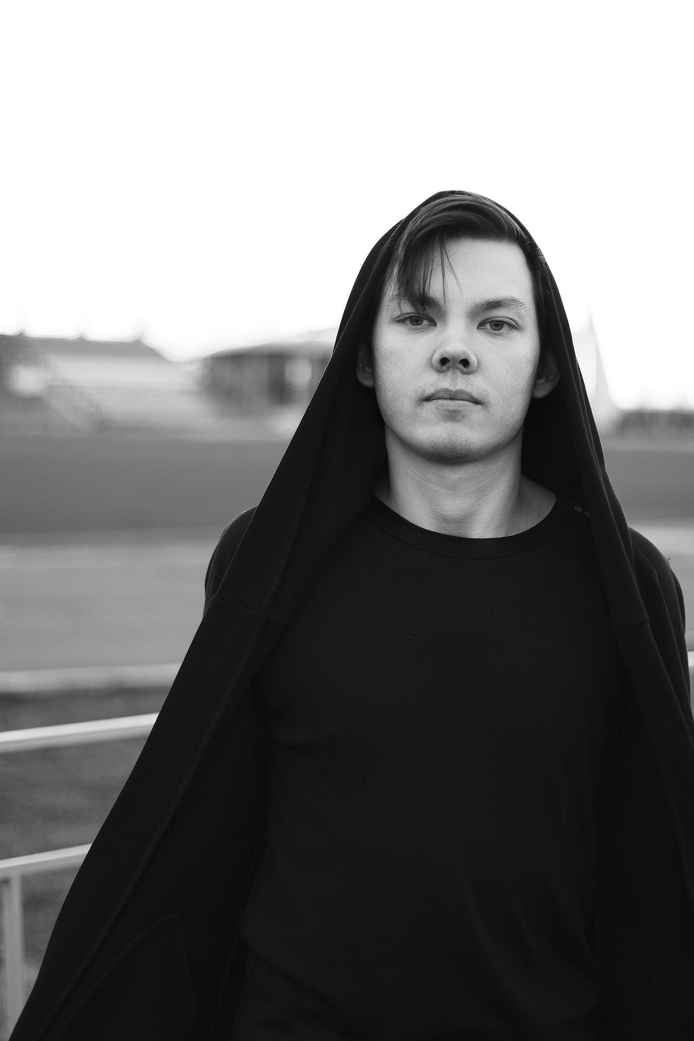 Avatar of user Kirill Balobanov