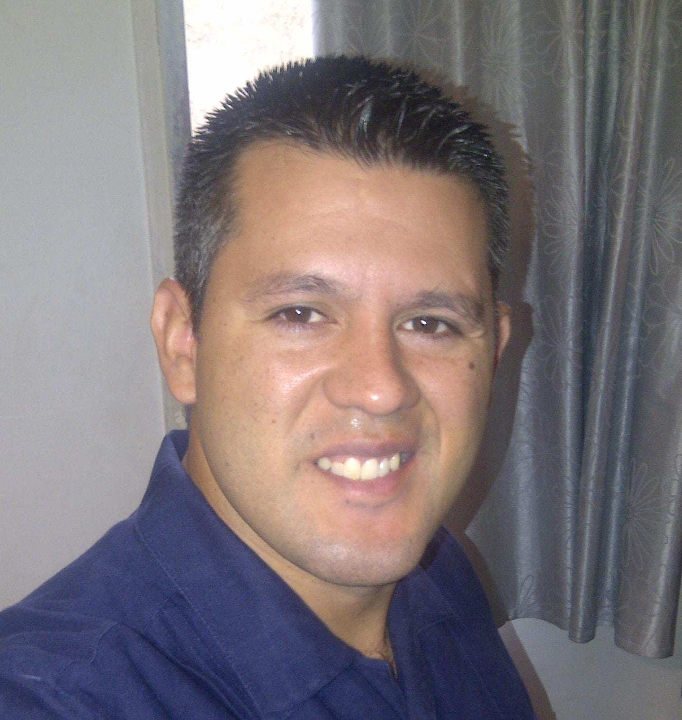 Go to Willian Contreras's profile