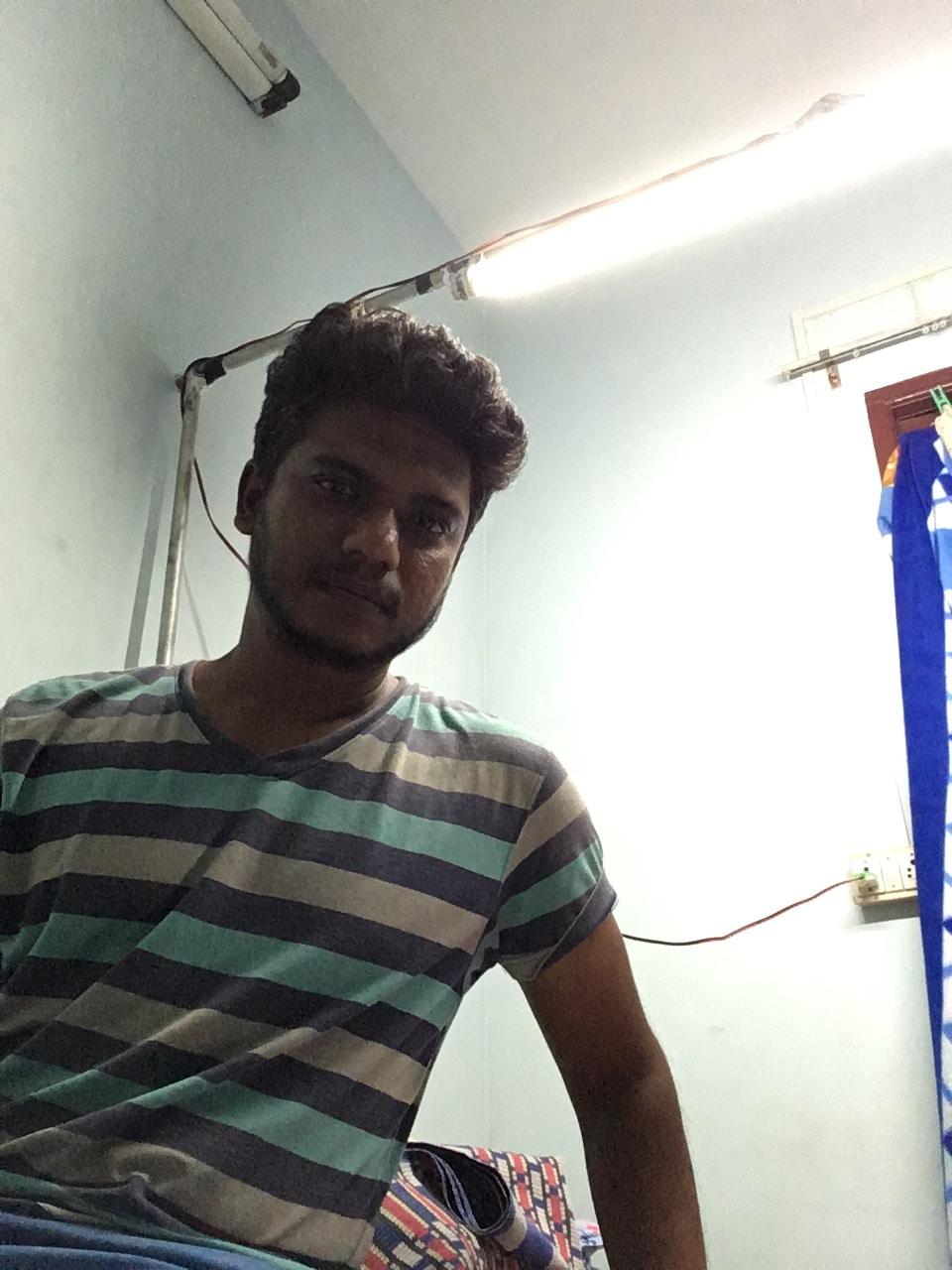 Go to Srinath S's profile