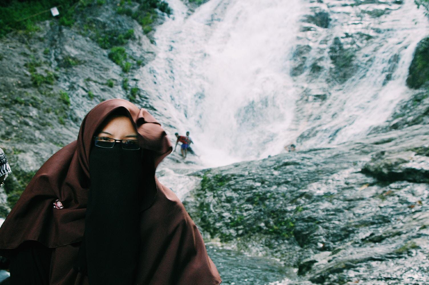 Go to Aishah Sufia's profile