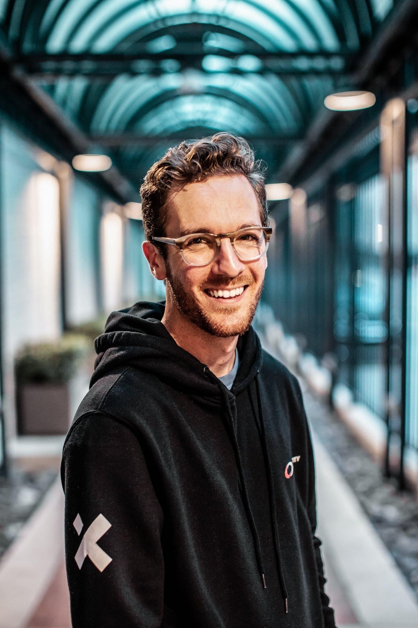 Avatar of user Ryan Jacobson