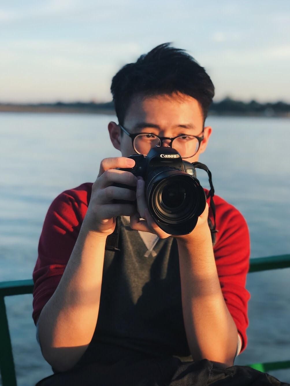 Go to Zheng Hong Chua's profile
