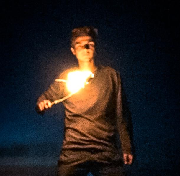Avatar of user Hugo Villegas