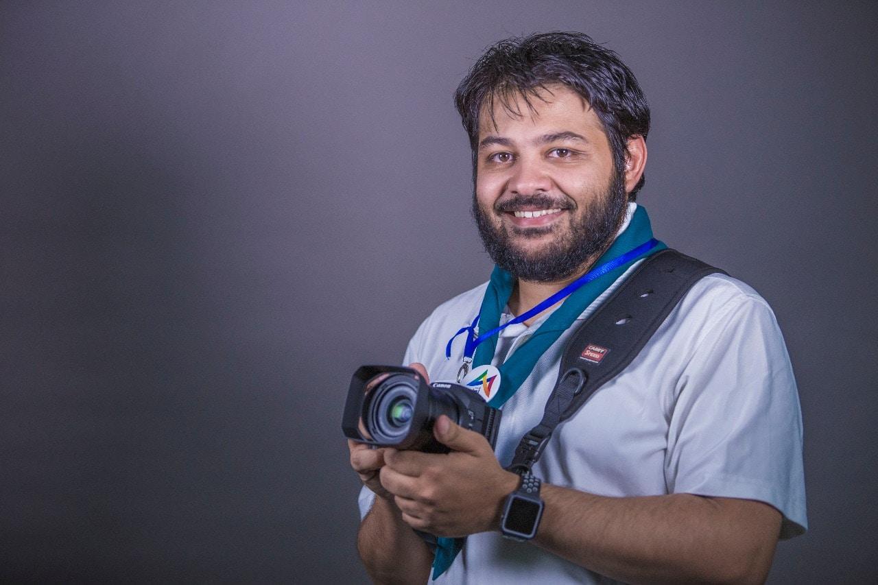 Go to mohammad alashri's profile