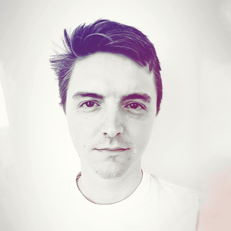 Avatar of user Joe Woods