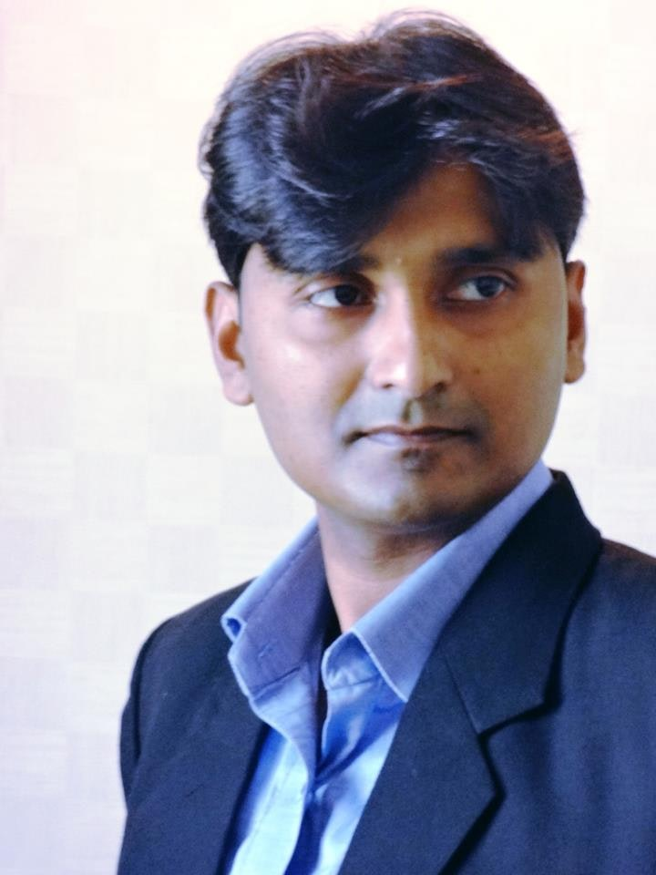 Avatar of user Soumalya Mandal