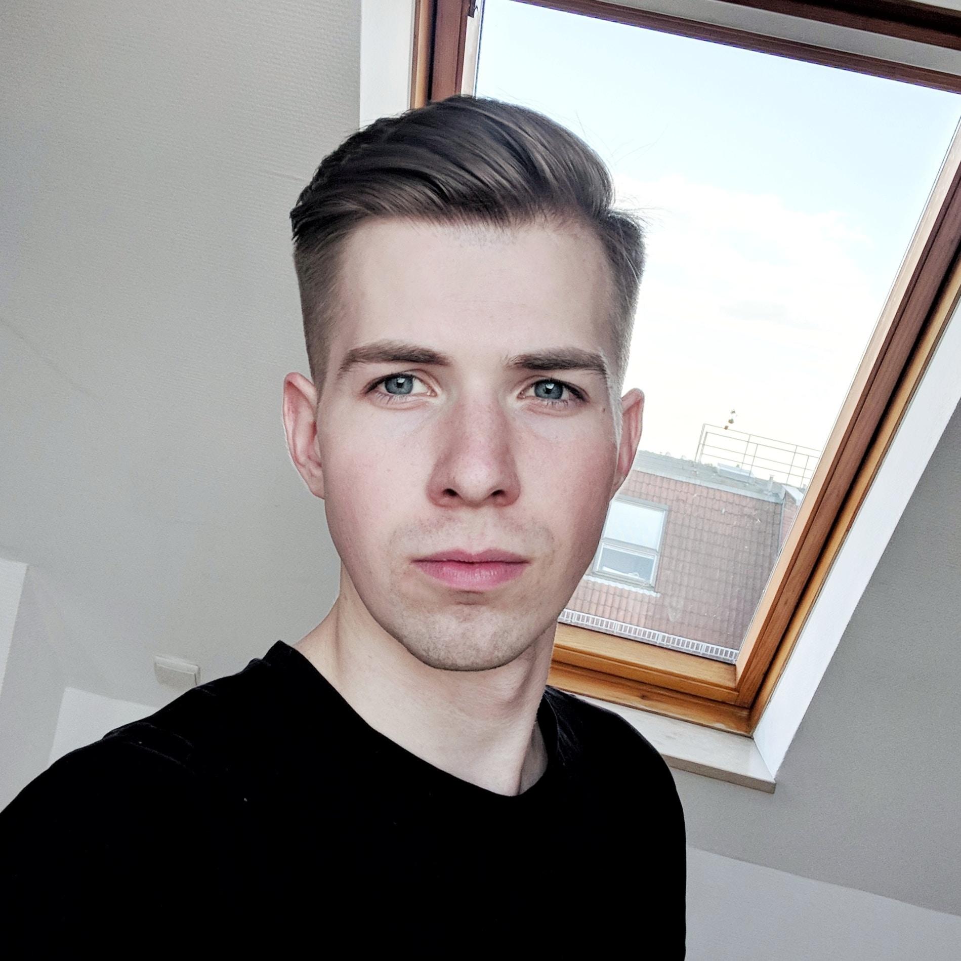Avatar of user Ondřej Bárta