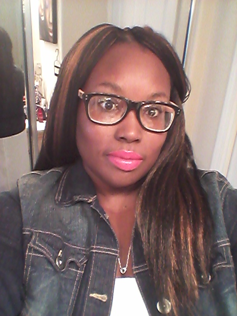 Go to Keisha Montfleury's profile