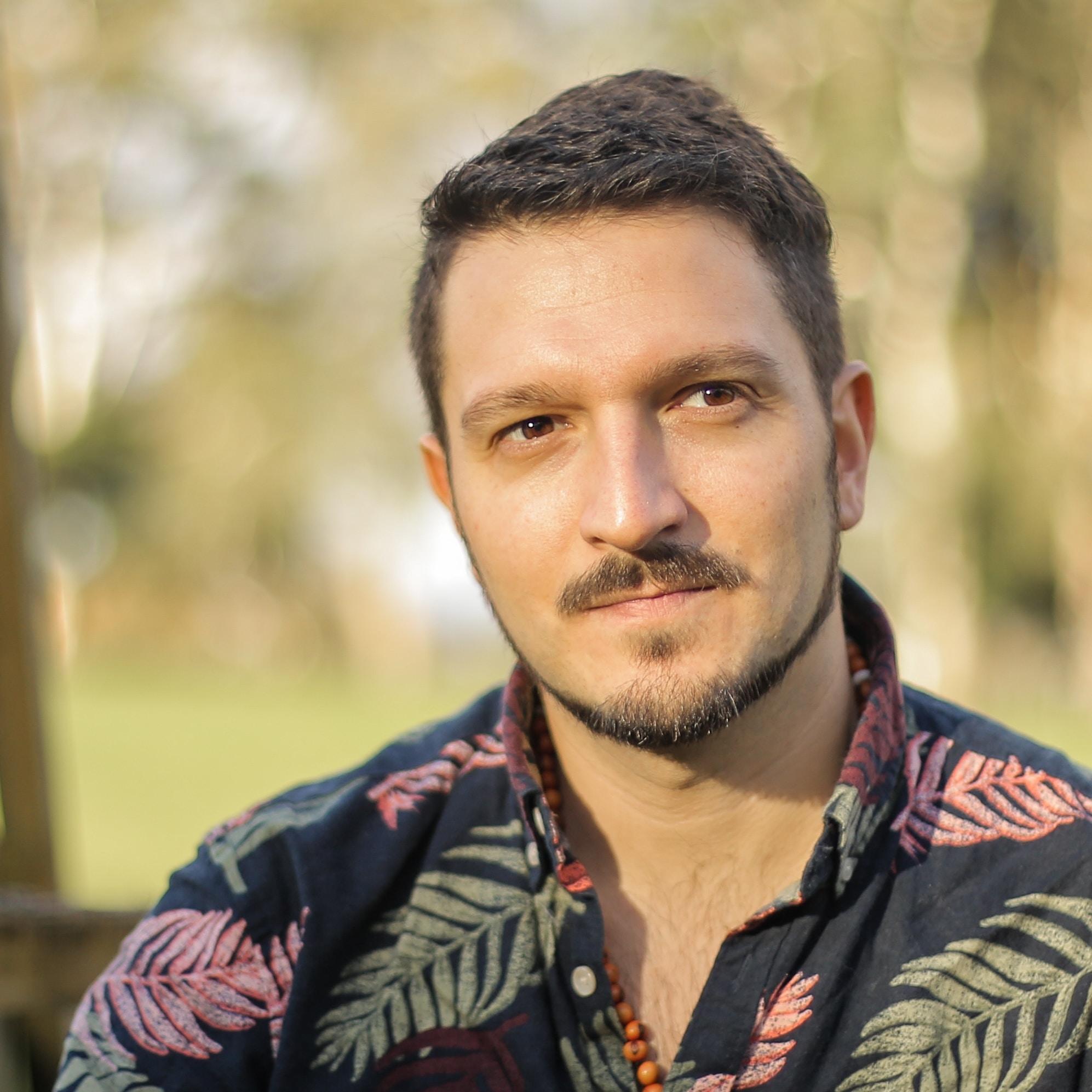 Avatar of user Alvaro Uribe
