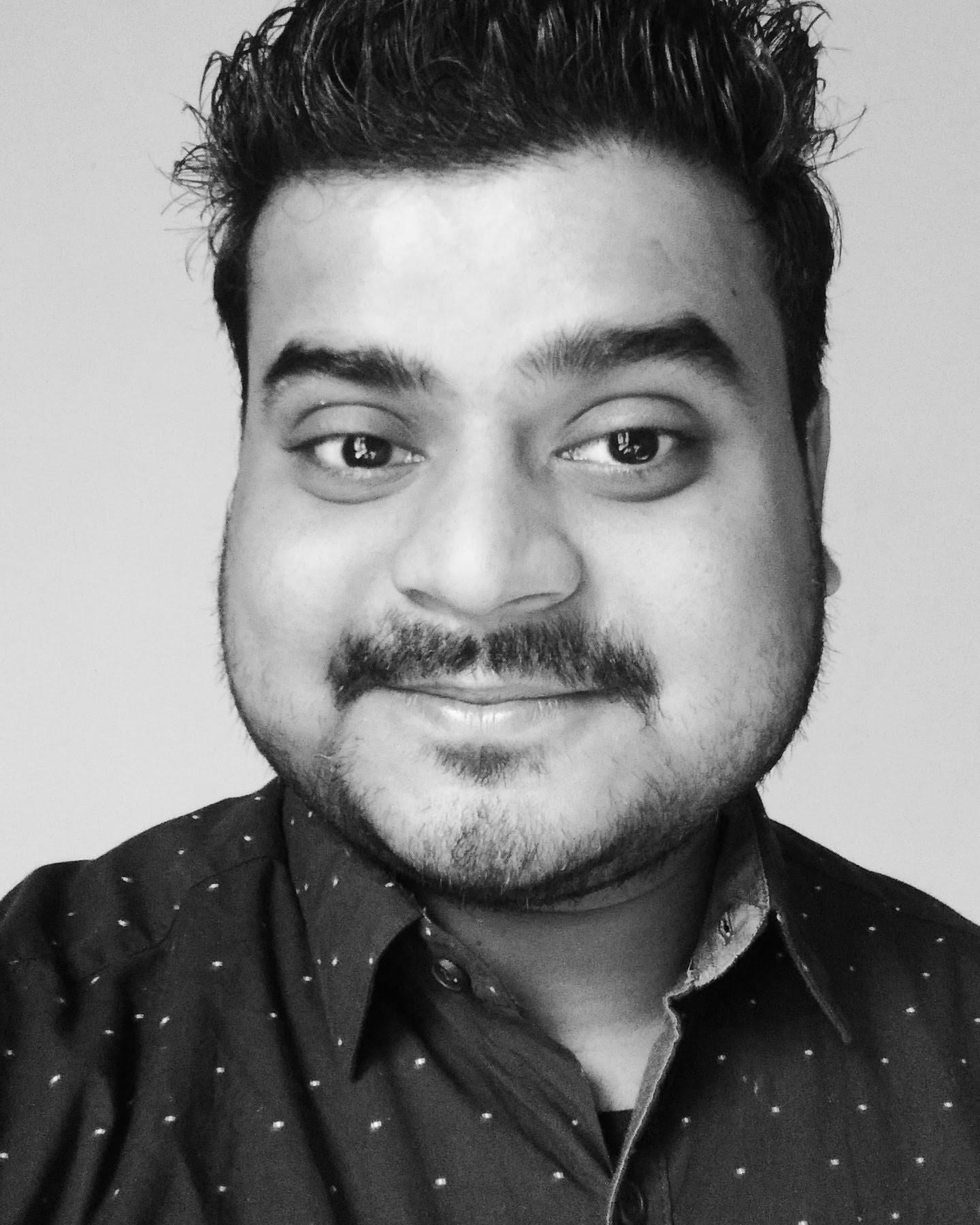 Go to Utkarsh Sharma's profile