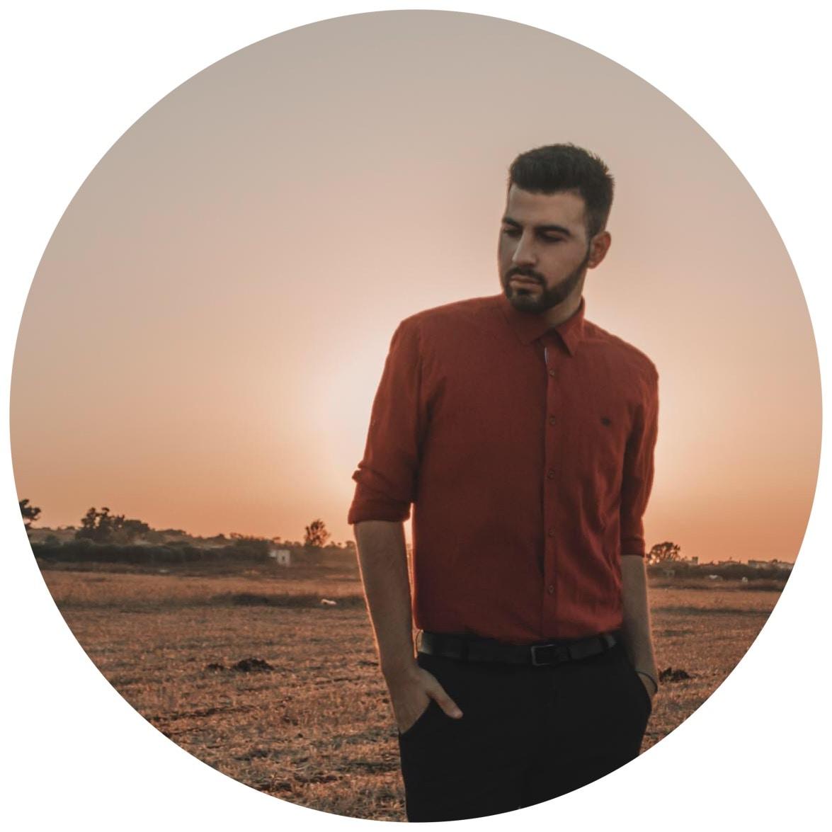 Avatar of user Antonis Nonis