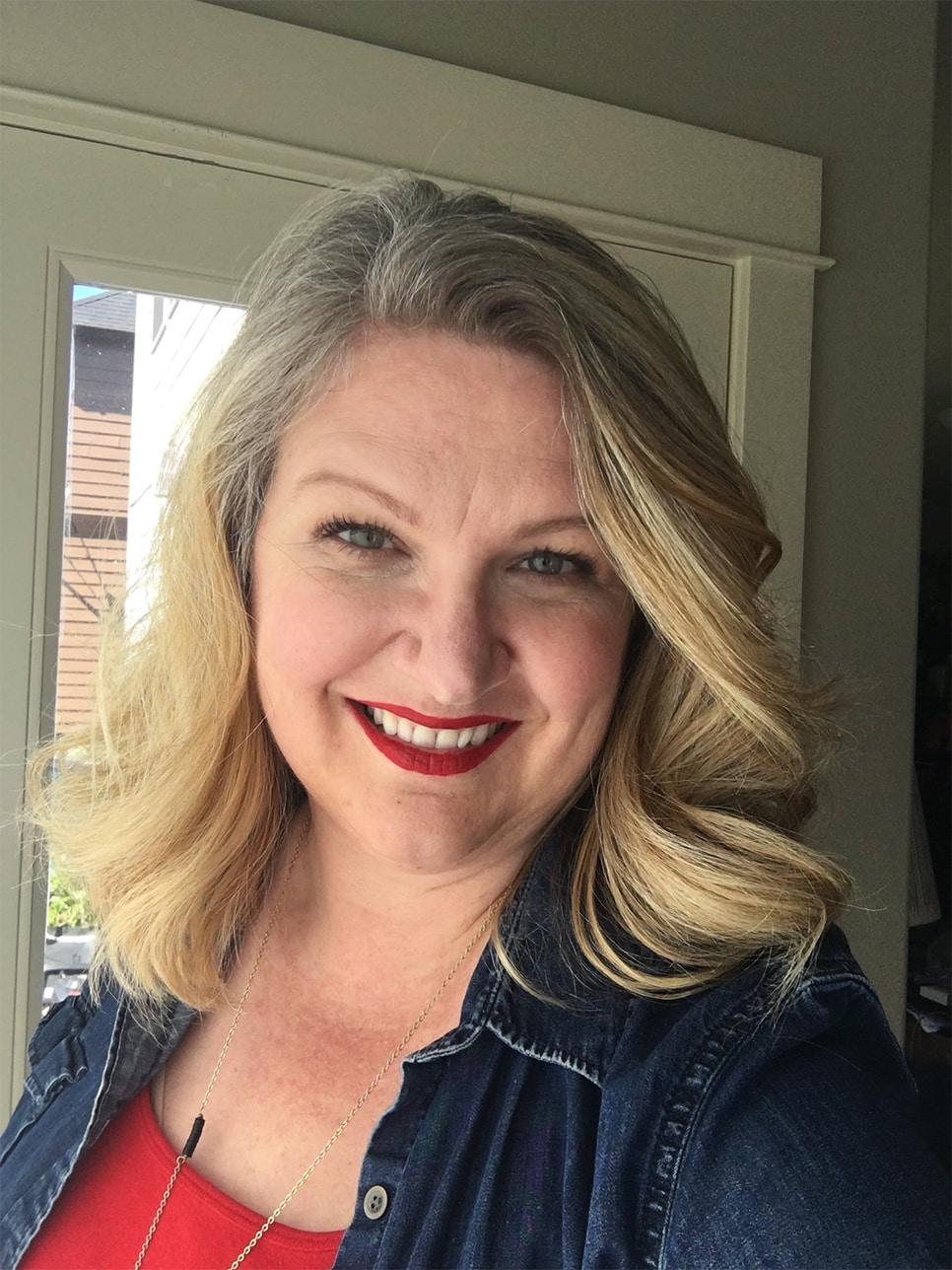 Go to Brandy Colmer's profile