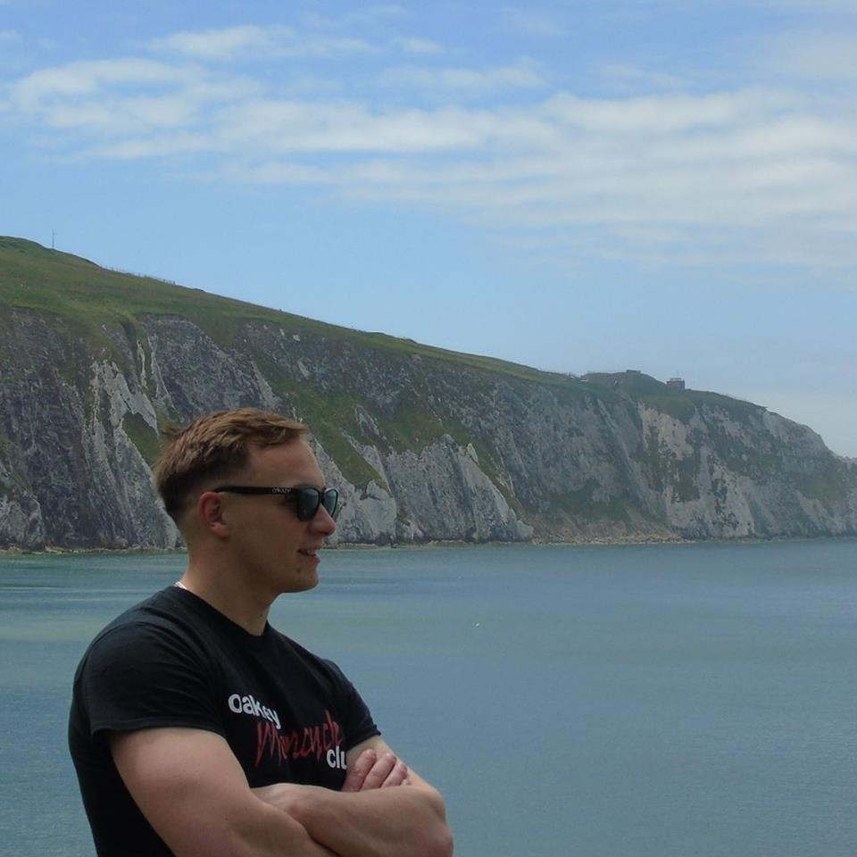 Go to Aleksandar Kanizaj's profile