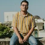 Avatar of user Jorge Flores