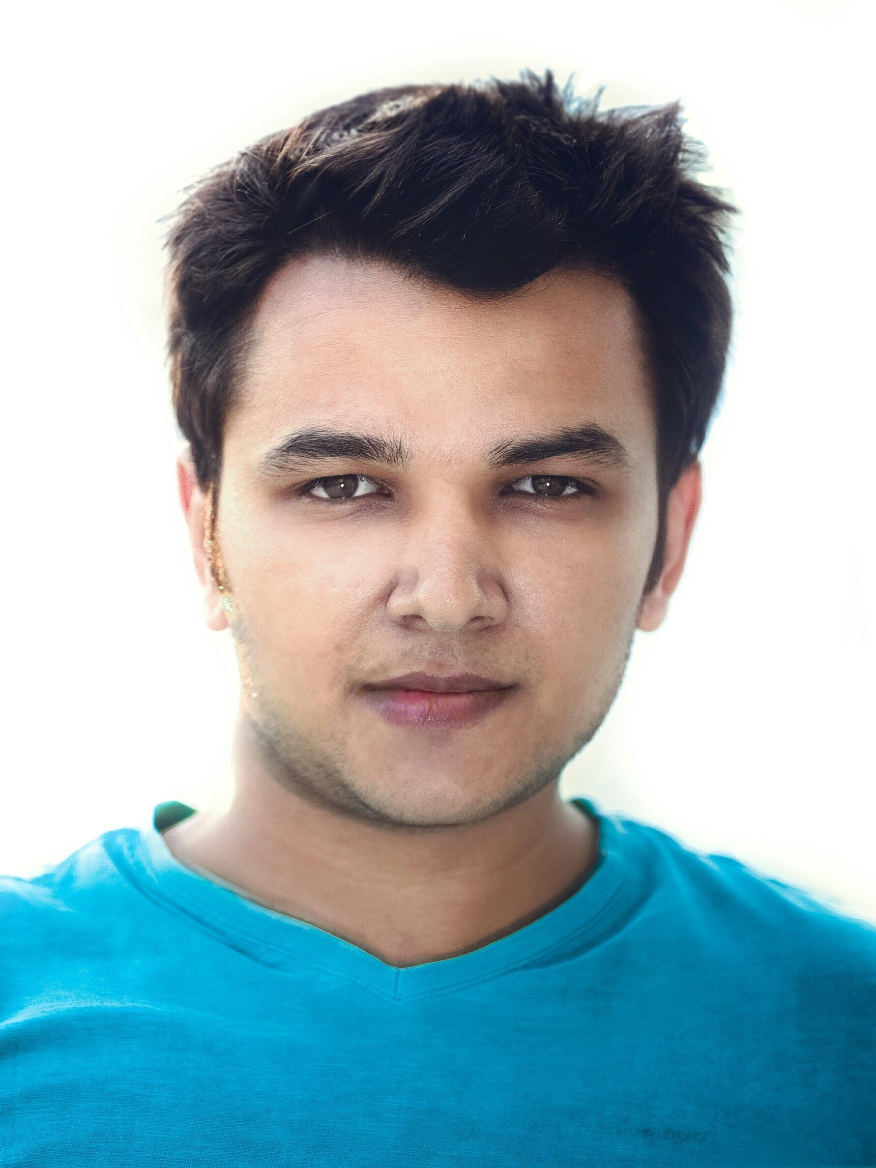 Go to Vivek Trivedi's profile