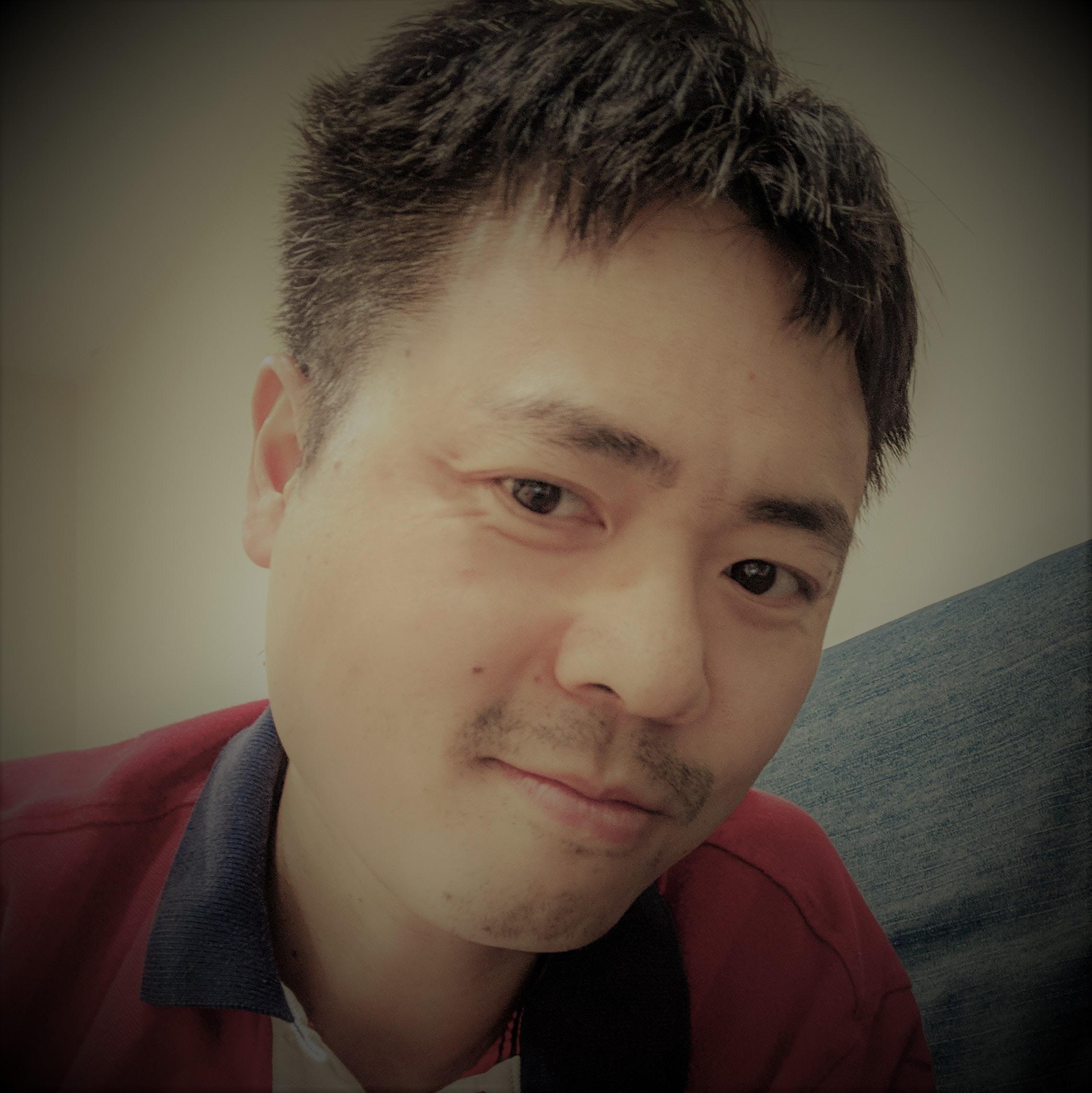 Avatar of user Adam Cai