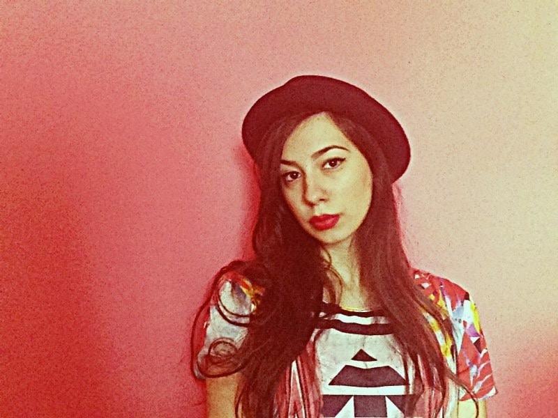 Avatar of user Ioana Cristiana