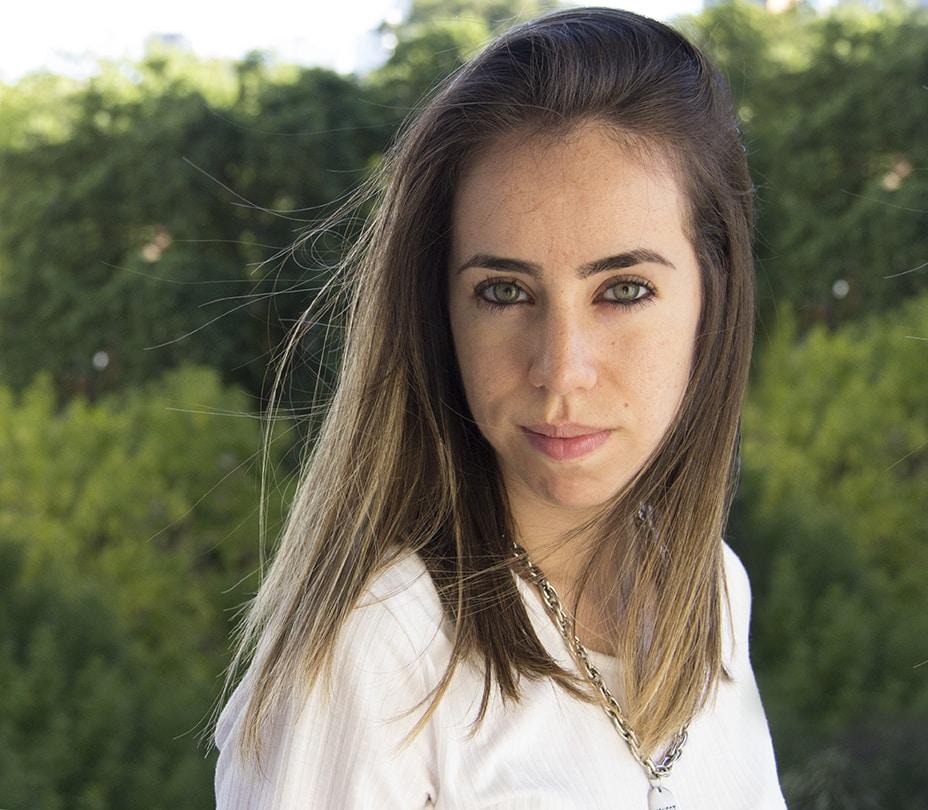 Go to Lisette Santorsola's profile