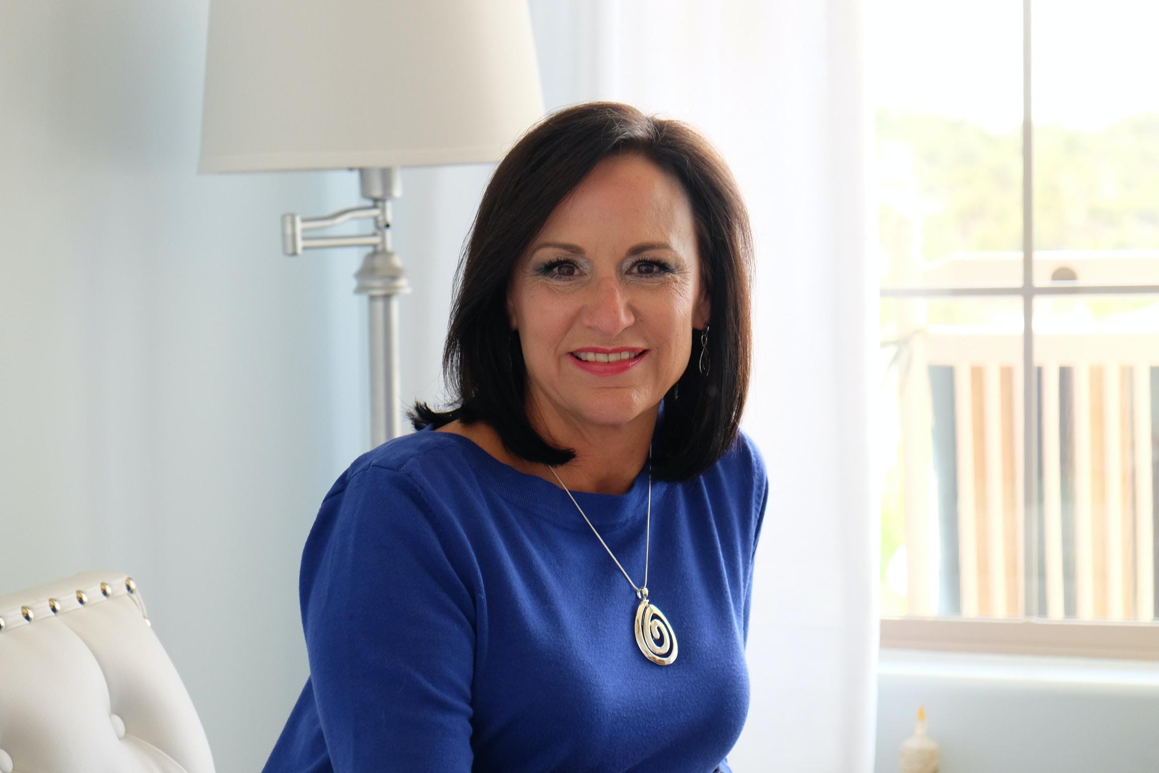 Go to Melinda Morgan's profile