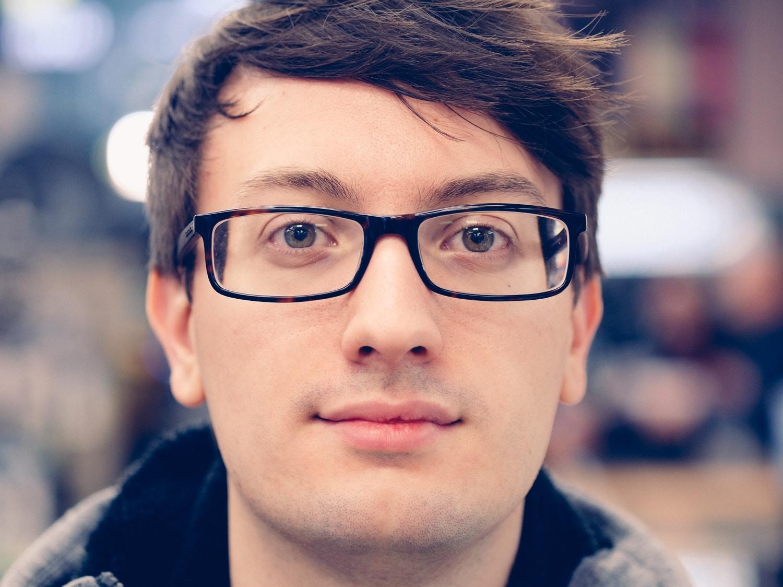 Go to Matt Davey's profile