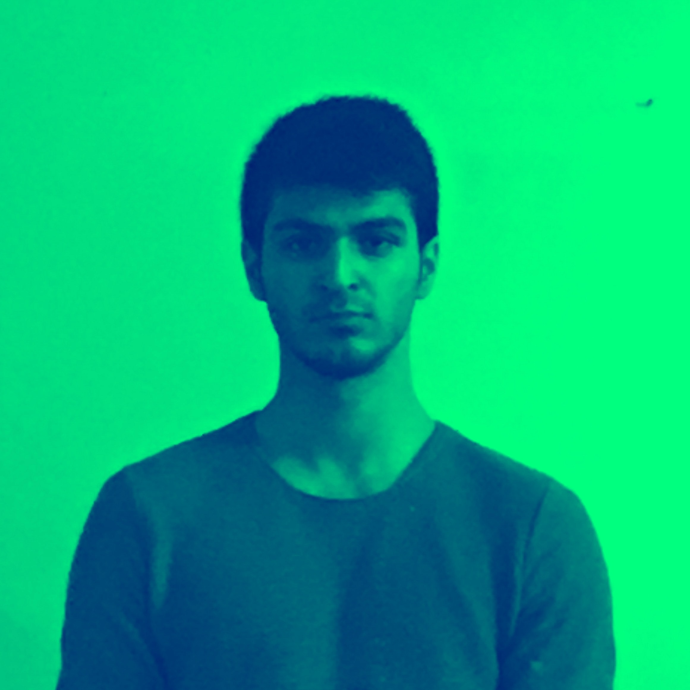 Go to Mohamad Rashidi's profile