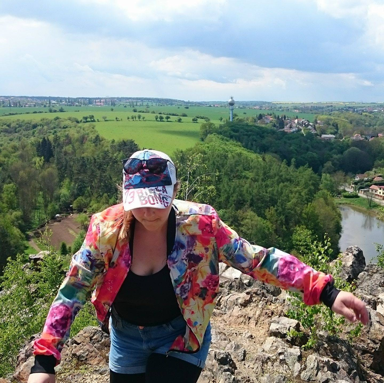 Go to Lucie Hošová's profile