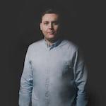 Avatar of user Simon Fairhurst