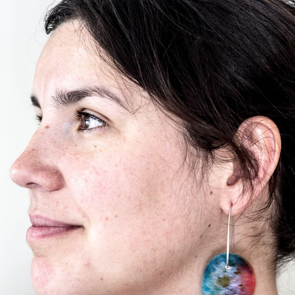 Avatar of user Maria Elena Zuñiga