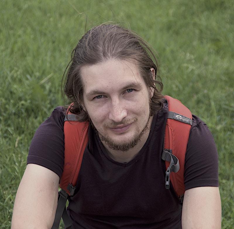 Go to Valeriy Kryukov's profile